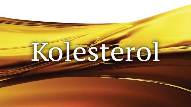 Mengenal Perbedaan Kolesterol Baik dan Jahat