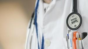 Wabah Corona, Tunda ke Dokter dan Perhatikan Waktu yang Tepat