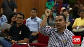 KPK Lelang Barang Sitaan Milik Koruptor Mulai dari Rp41 Ribu