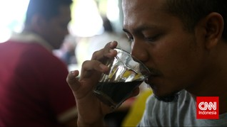 Banda Aceh Larang Warung Kopi Buka Selama Salat Tarawih
