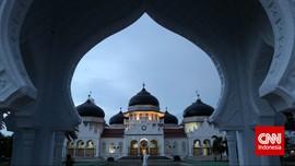 Indonesia Kejar Target Jadi Destinasi Wisata Halal Dunia