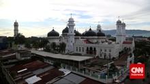 Cegah Penyebaran Corona, Pemerintah Aceh Berlakukan Jam Malam