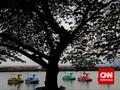 Target Aceh Didatangi 1 Juta Turis pada Tahun Ini