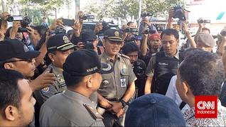 Aktivis HAM Nilai Presiden Jokowi Gagal Atasi Intoleransi