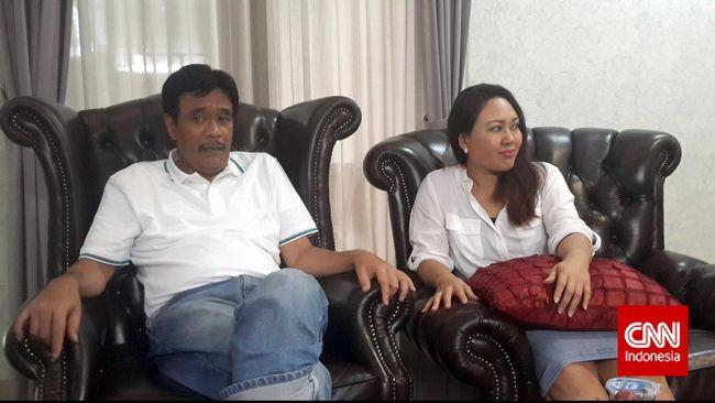 Tradisi Mudik dan Silaturahmi ala Wakil Gubernur DKI Jakarta
