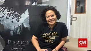 Mira Lesmana dan Riri Riza Garap Film Anak 'Kulari ke Pantai'