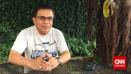 Pesawat Mati di Udara, Gubernur Aceh Tak Mau Buka Parasut