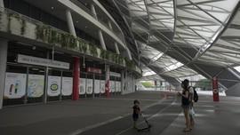 Singapura Baru Tutup Sekolah, Yakin Pelajar Tak Rentan Corona
