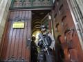 Kapolda Metro: Jangan Anggap Remeh Pengamanan Tempat Ibadah