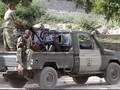 Hotel di Somalia Diserang, Tujuh Orang Tewas