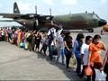 Pemprov Tak Ingin TKI dari Malaysia Menumpuk di Kepri