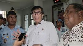 Pemerintah Susun Kebijakan Soal Pembatasan PK