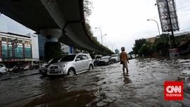 Ciri Mobil Bekas Pernah Terendam Banjir dan Tabrakan