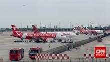 AirAsia 'Menghilang' dari Traveloka dan Tiket.com