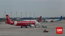 KPPU Belum Terima Aduan AirAsia soal Persaingan Tak Sehat