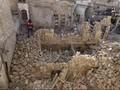 Tradisi Kuliner Suriah Terancam Punah Akibat Perang