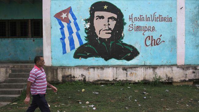 Pertama Kalinya, Wi-Fi Publik Hadir di Kuba