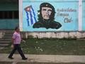 Kuba Diduga Masih Menahan Puluhan Aktivis Politik