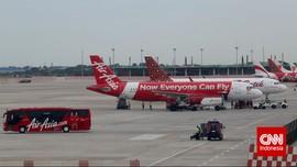 AirAsia Bakal Jual 25 Pesawat Senilai Rp11,1 Triliun