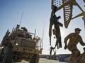 Perangi ISIS, AS Pindahkan Aset Militer ke Irak