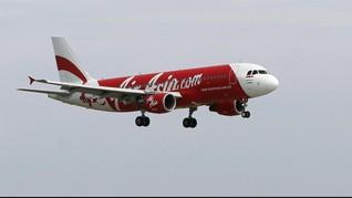 Usai Pesawat Salah Arah, Air Asia X Lakukan Perbaikan Sistem