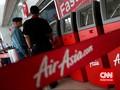 Pelanggan Prihatin Tiket AirAsia Lenyap di Agen Travel Online