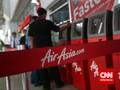 AirAsia Nonaktifkan Sopir Bus Akibat Salah Turunkan Penumpang