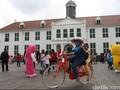 Kota Tua Jakarta Masuk Tentative List World Heritage Site