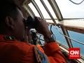 Helikopter Sudah Dekati Lokasi Temuan Serpihan
