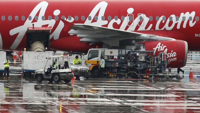LIPI dan BPPT Kerahkan Kapal Canggih Cari AirAsia QZ8501