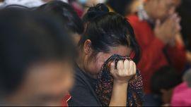 Istri Pilot Ingin AirAsia Lakukan Apapun Demi Suaminya