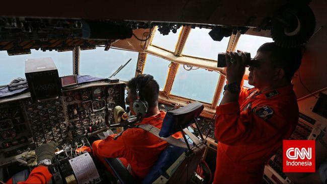 Istri Pilot AirAsia QZ8501 Bakal Ikut Pencarian Langsung