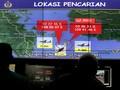 Prediksi Cuaca Cerah Iringi Pencarian QZ8501 Hari Ini