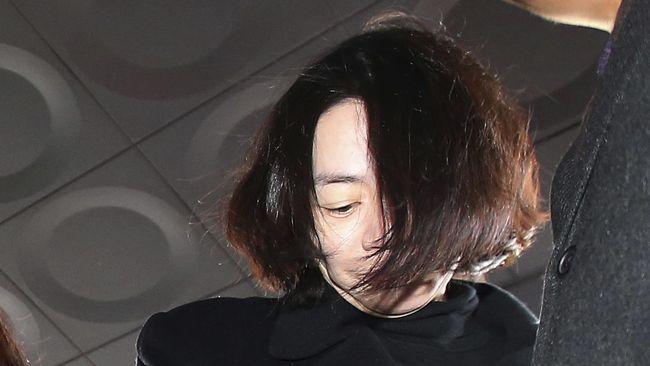 Direktur Korean Air Marahi Puterinya Karena Insiden Kacang