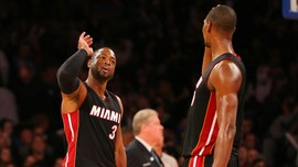 Dwayne Wade, Amunisi Baru Bulls Hadapi Musim 2016/2017