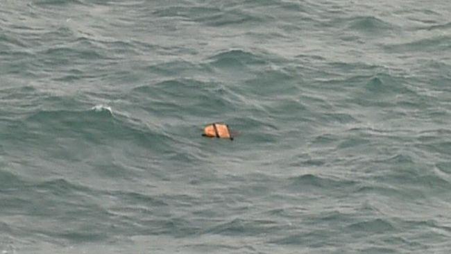 Enam Jenazah Diduga Korban AirAsia QZ8501 Ditemukan
