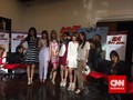 Cherrybelle Bintangi Film Animasi Asal Indonesia