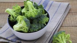 Lawan Kanker Mulut dengan Brokoli dan Kembang Kol