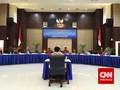 Kandidat Hakim MK Ditanyai Soal Sindiran Sekjen MK