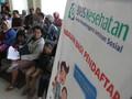 Mulai Juni Aktivasi Kartu BPJS Kesehatan Jadi Dua Minggu