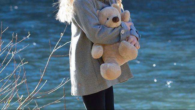 Keluarga Bocah Angeline yang Hilang Stres, Ibu Tiri Sakit
