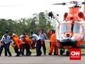 Perjuangan Berat Tim Identifikasi Jenazah Korban AirAsia
