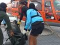 Hari Ini, Evakuasi Terhambat Badai Jangmi