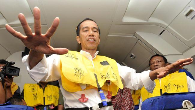 Batalkan Budi Gunawan, Foto Jokowi Jadi Guyonan
