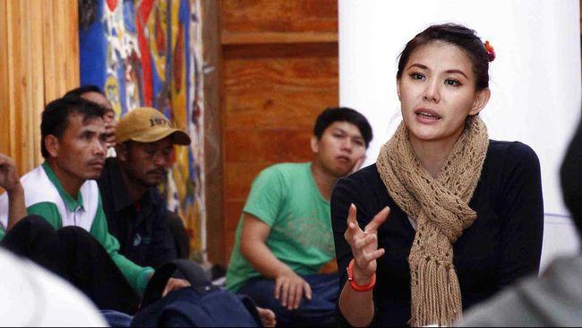 Relawan Salam 2 Jari: Jokowi Harus Bertanggung Jawab