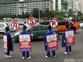 WHO: Indonesia Gagal Menerapkan Praktik Keselamatan di Jalan