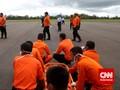 Identifikasi Penumpang QZ8501 Diserahkan ke AirAsia Siang Ini