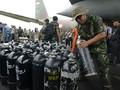 Penyelam TNI AL Siap Tembus Kedalaman 100 Meter
