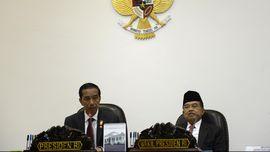 Hendak Bertemu Jokowi, JK: Nanti Sore, Siap-siap Saja
