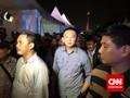 Doa Bersama Buka Hajatan Pergantian Tahun di Jakarta